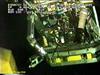 ROV underwater